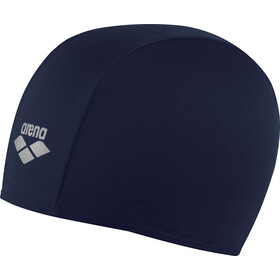 arena Polyester Swimming Cap Kids navy